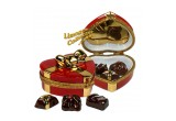 Red Heart Box of Chocolates Limoges Box | LimogesCollector.com