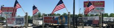 Trailer Country of Cabot Arkansas