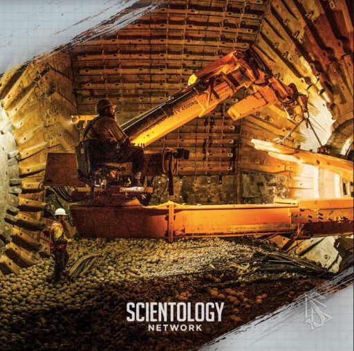 'Meet a Scientologist' Explores the World of High-Tech Mining With Greg Kingdon