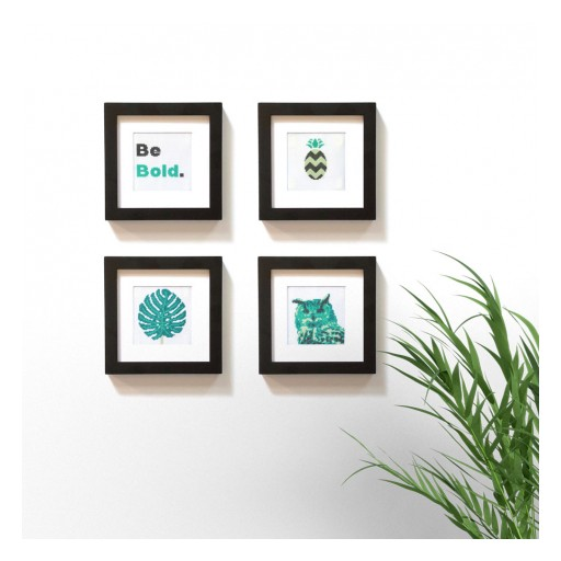 Digital Artisanal Launches Standalone Online Store With 54 Simple Modern Cross Stitch Patterns