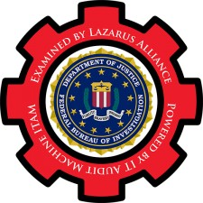 Criminal Justice Information Services (CJIS) Audit & Assessments from Lazarus Alliance