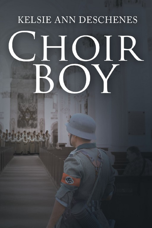 Kelsie Ann Deschenes' New Book 'Choir Boy' is a Brilliant Rediscovery of an Age-Old Tale From the Perspective of a Nazi's Son