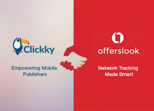 СLickky and Offerslook Enter Into a Strategic Partnership