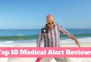 Top 10 Jungle Medical Alerts