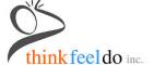 Think Feel Do, Inc.