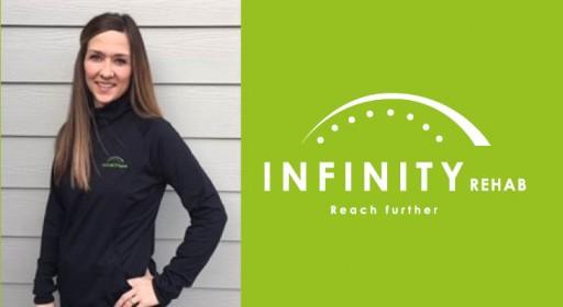 Infinity Rehab SLP to Headline Telehealth Clinical Education Webinar