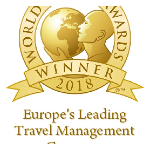 Ten Years at the Top: FCM Named Europe's Leading Travel Management Company at World Travel Awards - 10th Year Running