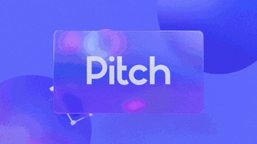 Pitch Launches Publicly, Introducing the World to Beautiful, Collaborative Presentations