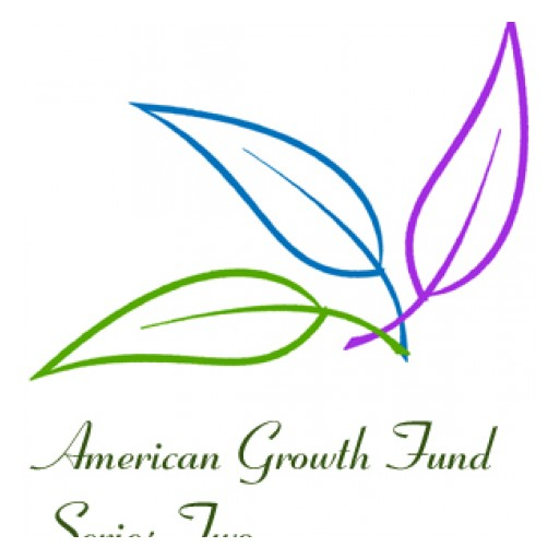 American Growth Fund, Inc. Launches the First Diversified Mutual Fund Focused on the Cannabis Business (AMREX)