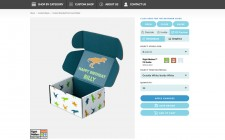 The Packaging Company Launches New Custom Branded Boxes Program