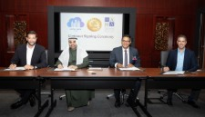 The two UAE based technology pioneers have formed a strategic partnership