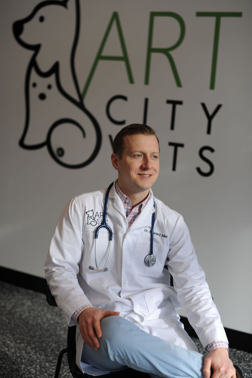 Art City Vets Announces Opening of New Wellness Center Amid COVID-19