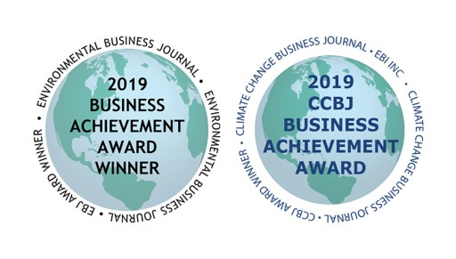 Rincon Consultants, Inc. Receives Two Business Achievement Awards From EBJ and CCBJ