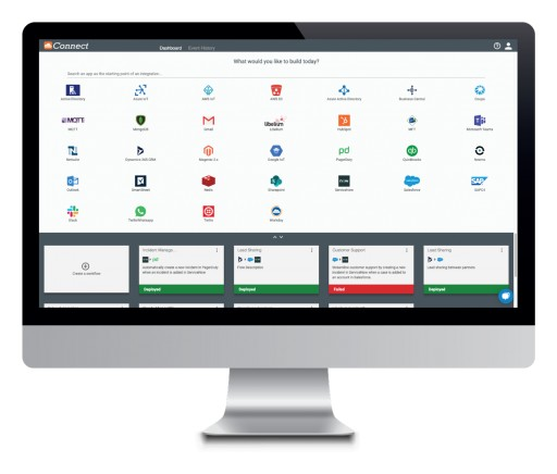 RoboMQ Announces Availability of Microsoft Dynamics 365 and Business Central API Integration on Connect iPaaS