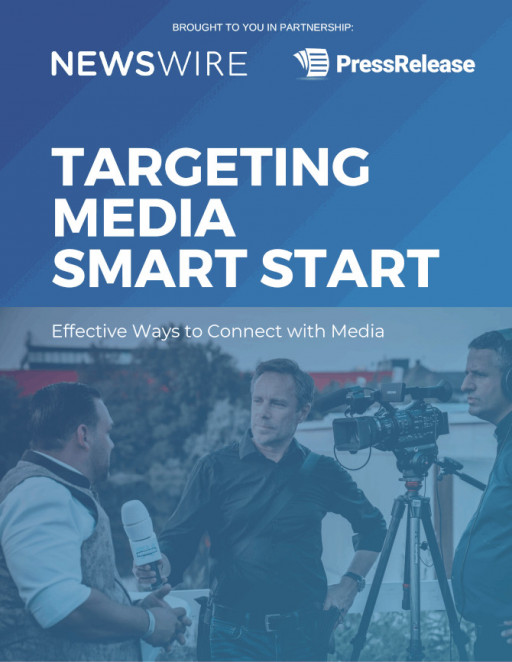 Newswire Shares Insider Tips on How to Create Clear and Compelling Press Releases in Smart Start Guide