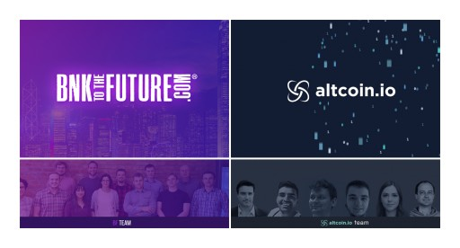 Altcoin.io Acquired by BnkToTheFuture to Launch Non-Custodial Securities Token Exchange