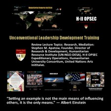 Unconventional Leadership Development Training Conferences