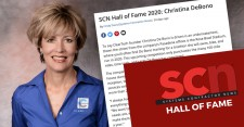 ClearTech Founder Christina De Bono Named to Systems Contractor News Hall of Fame