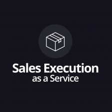 Sales Execution as a Service
