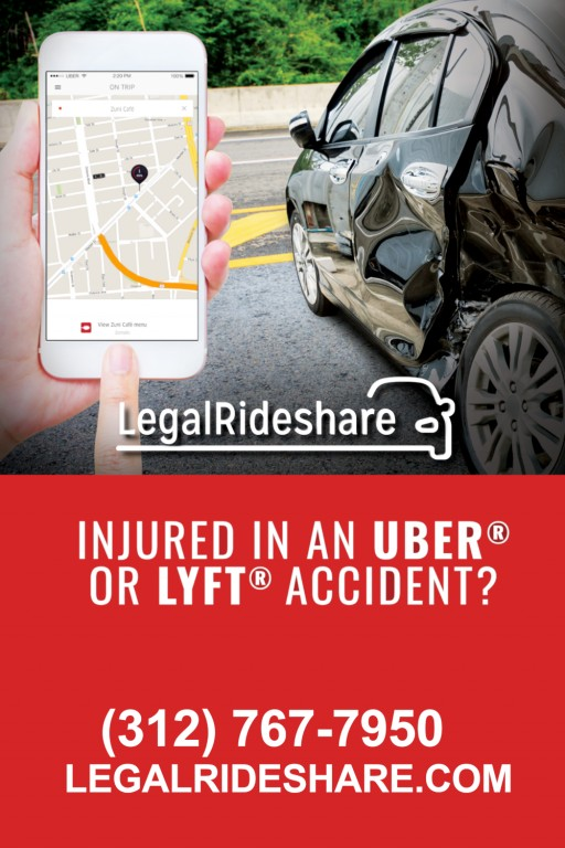 Uber: First Comes the Rides, Then Comes the Accidents (What to Do When It Happens)