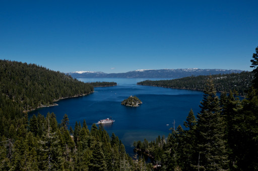 Vibrant Planet Launches First-of-Its-Kind Land Management Tool to Help Prevent Catastrophic Wildfires in Lake Tahoe Basin and Beyond