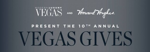 The 10th Annual Vegas Gives Charity Event Honors Darlene Miller, Owner of MJ Christensen Diamonds