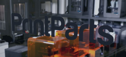 Print Parts Inc - Launches Beautiful New Additive Service