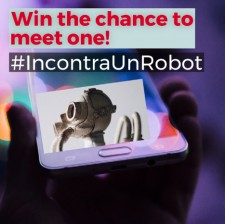 #IncontraUnRobot Competition