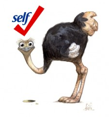 well.i.am ~ Self Chec's Mascot
