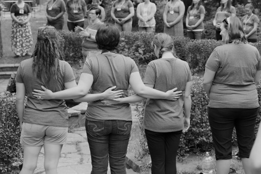 Sacred Surrogacy Holds Retreat for Surrogates in Nova Scotia