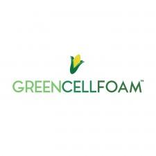 Green Cell Foam Logo