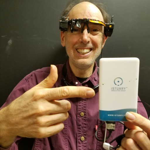 Father of Wearable Computing Steve Mann Appointed as Chief Scientist to Istuary Innovation Labs