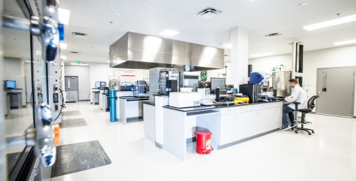 Isola Opens Expanded R&D and Analytical Laboratory at New Global Headquarters and Manufacturing Facility
