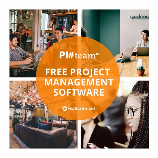 PI#team™: Project Management for All