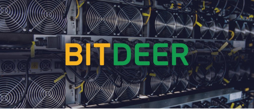 Introducing Bitdeer Group, the World's Premier All-Inclusive Digital Asset Mining 1