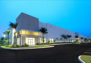 LILLY + Associates International's Warehouse
