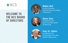 BCS Financial 2021 Board Members