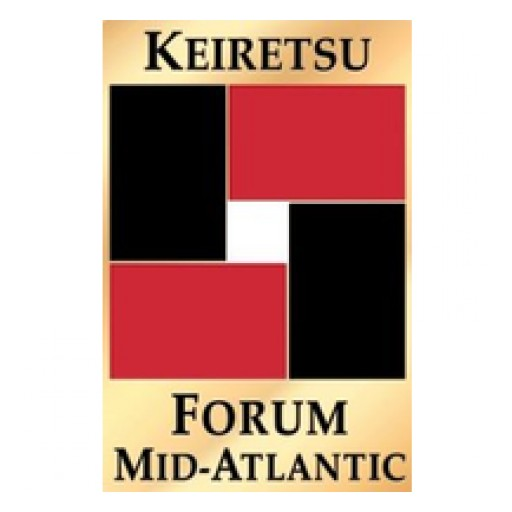 Keiretsu Forum Mid-Atlantic Partners With California University of Pennsylvania to Advance Innovation and Entrepreneurship
