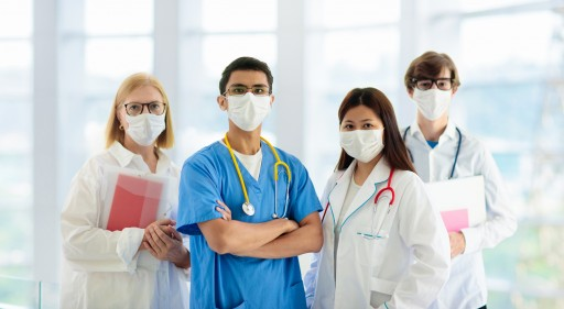 Mascon Medical Offers Supply Chain Expertise to Supply Medical Professionals With High-Quality PPE