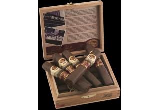 Padrón F75 Cigar Box