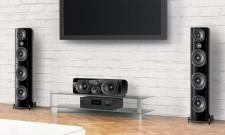 NAD T 758 V3 A/V Surround Sound Receiver