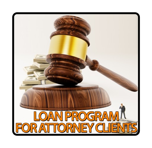 Low Cost Law Firm Consumer Financing Service