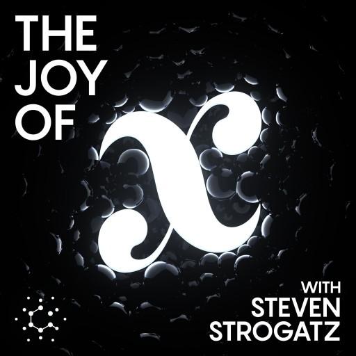 Quanta Magazine Launches New Podcast, 'The Joy of x'