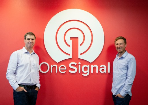 OneSignal Grows 50%, Exceeds 3B Daily Messages and Hires New Revenue and Product Leaders