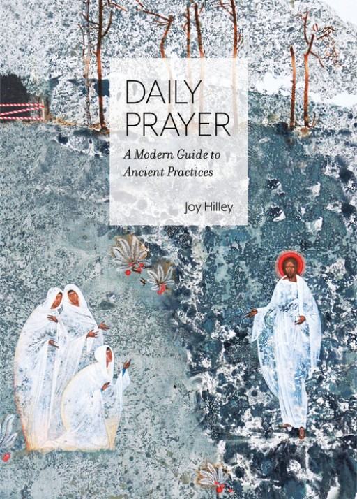 New Book Offers Modern Guide to Daily Prayers and Spiritual Practices