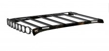 KC M-RACK Performance Roof Rack