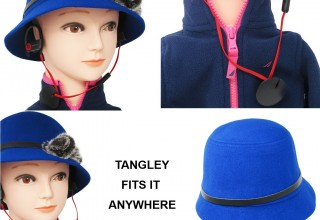 Tangley - Fits it Anywhere