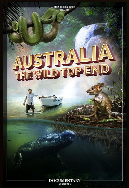 Documentary Showcase Explores Down Under With Australia: The Wild Top End