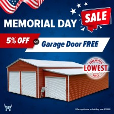 Viking-Steel-Structures_Memorial-Day-2019-Sale
