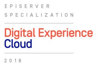 Episerver DXC Specialization